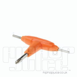 Clrane T Shaped Phillips Hex Screwdriver Tool