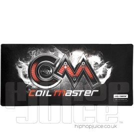 Coil Master E-Cigarette Display Pad