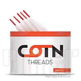 Get COTN Cotton Threads