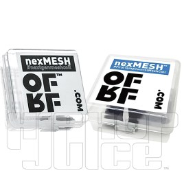 OFRF NexMESH Strip Sheet Coils