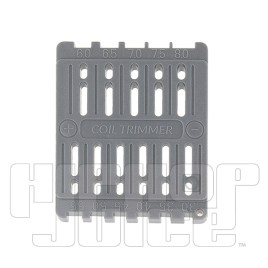 Coil Father Coil Trimming Tool for DIY Building