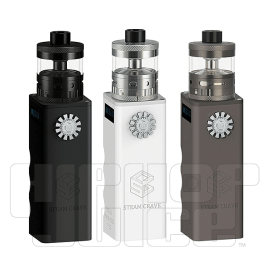 Steam Crave Titan PWM V1.5 300W Tank + Mod Kit