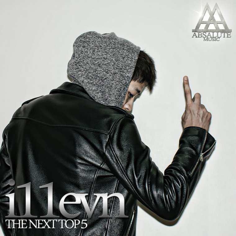 i11evn - The Next Top 5