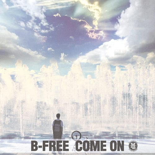 B-Free - Come On cover