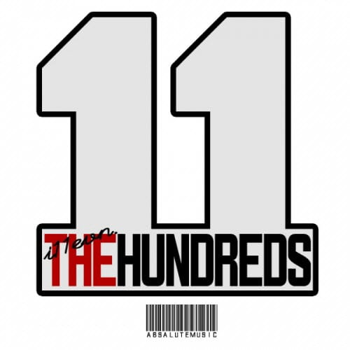 i11evn - The Hundreds cover