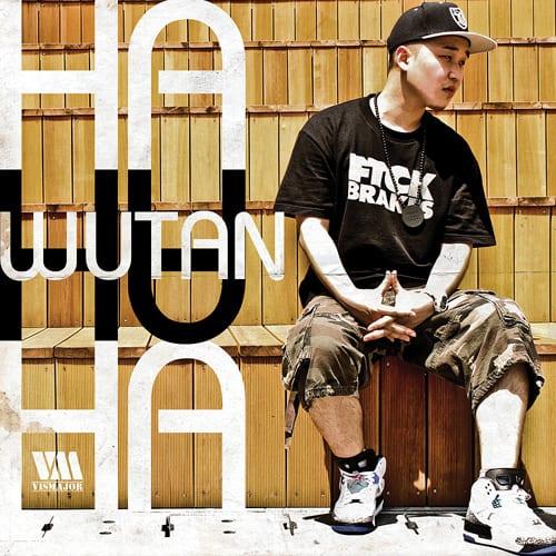 Wutan - HaHaHa album cover