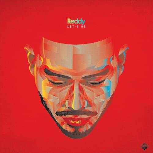 Reddy - Let's Go album cover