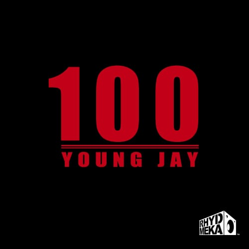 Young Jay - 100 cover