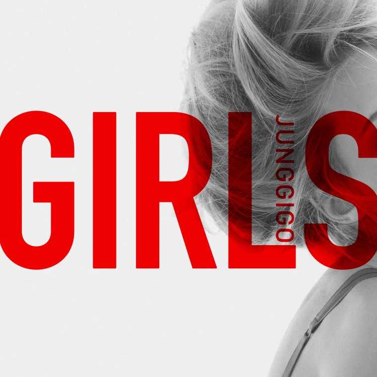 Junggigo - Girls cover