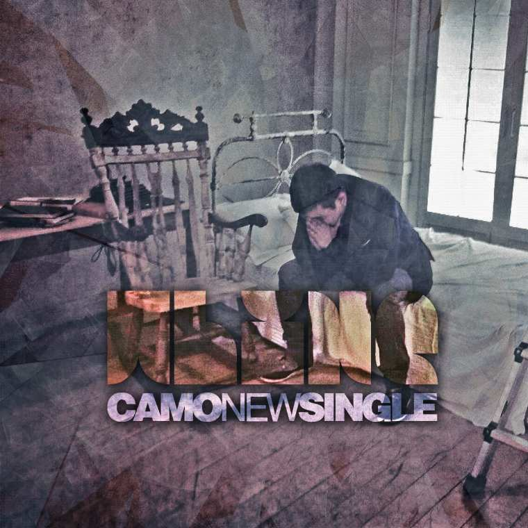 Camo - Whine cover