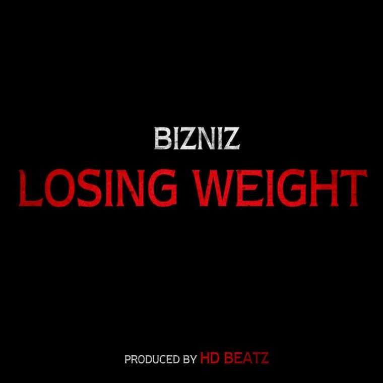 Bizniz - Losing Weight cover