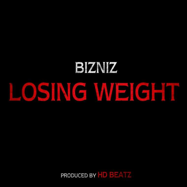 Bizniz - Losing Weight cover