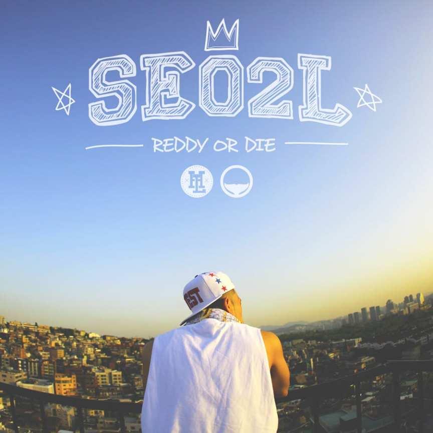 Reddy - SE02L cover