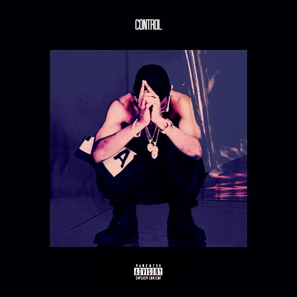 Big Sean – Control ft. Kendrick Lamar, Jay Electronica cover