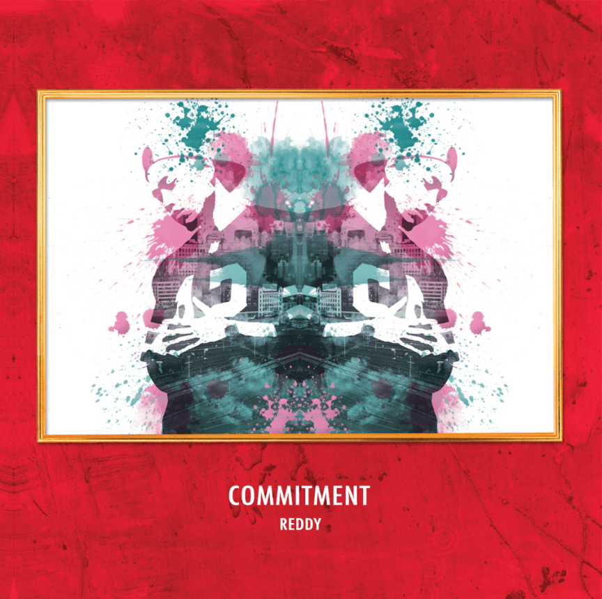 Reddy - Commitment cover
