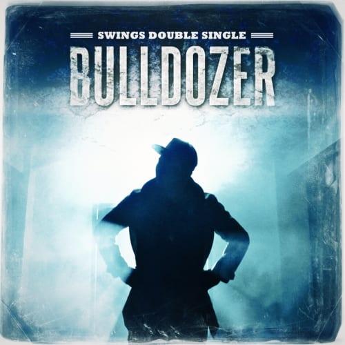 Swings - Bulldozer cover