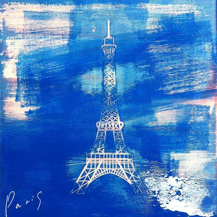 Crucial Star - Paris cover