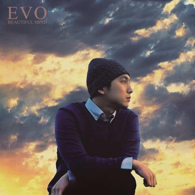 Evo - Beautiful Mind cover