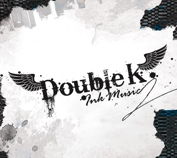 Double K - Ink Music (cover)