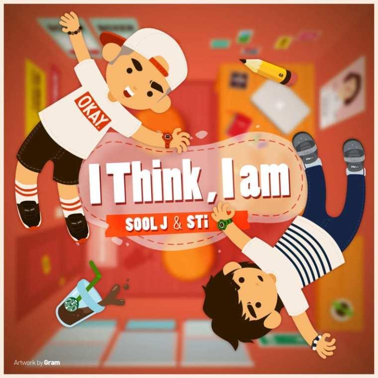 Sool J & STi - I Think, I am (cover)