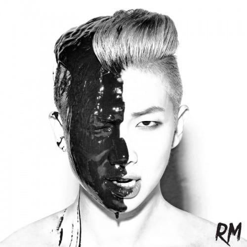 Rap Monster - RM (cover)