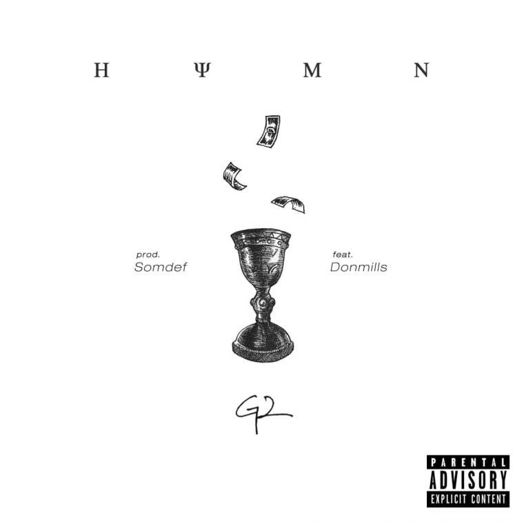 G2 - HYMN (Feat. Don Mills) cover