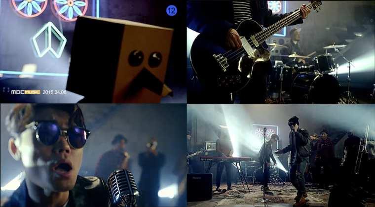 Primary - See You Soon (조만간 봐요) MV screenshots