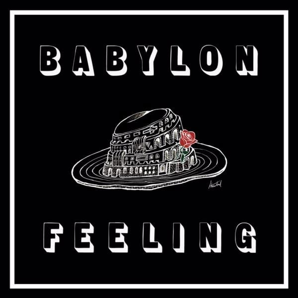 Babylon - Feeling (cover)