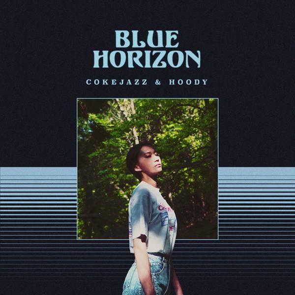 Coke Jazz & Hoody - Blue Horizon (cover)