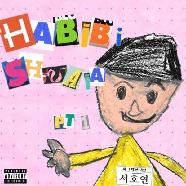 Hojo Habibi - Habibi Shuaia Part 1 (cover)