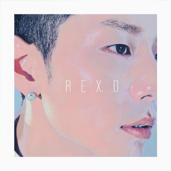 Rex.D - #불편해 cover