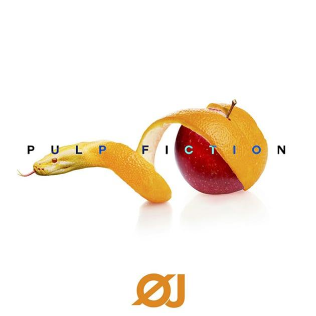 OJ - Pulp Fiction (cover)
