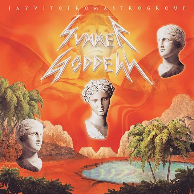 Jay Vito - Summer Goddess (cover)