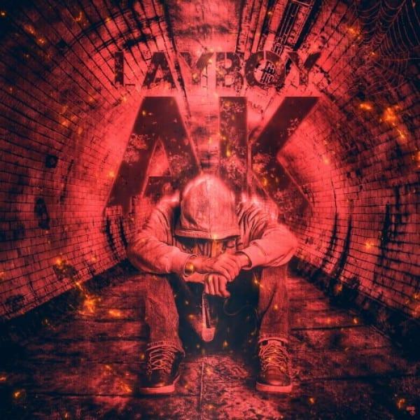 Layboy - AK (cover)