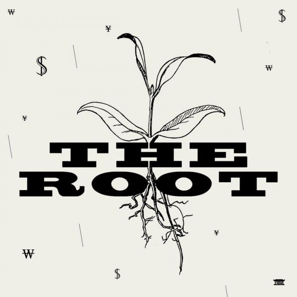Snacky Chan - The Root (cover)