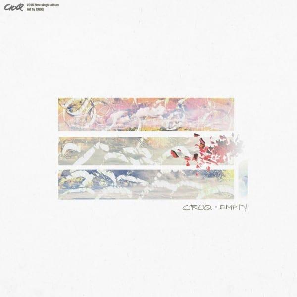 CROQ - Empty (cover)