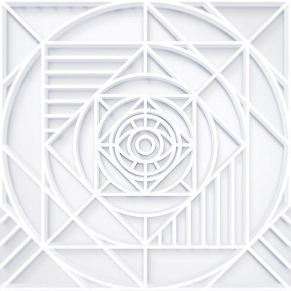 daze alive music's new logo