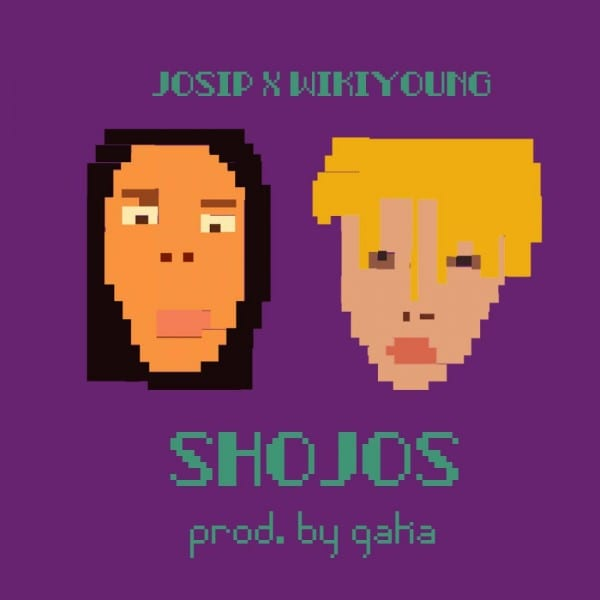GAKA - Shojos (Feat. Josip, WIKIYOUNG) cover