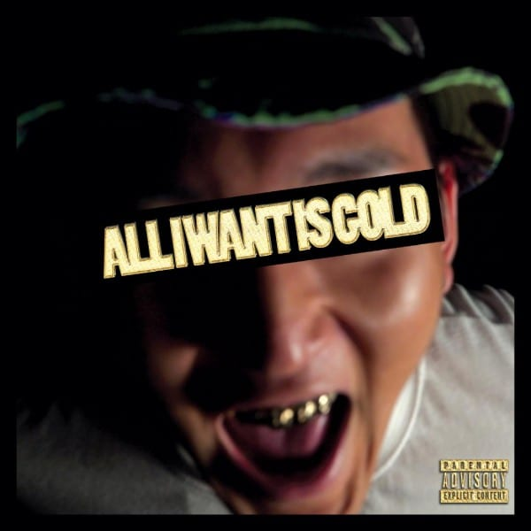 Kambo - All I Want Is Gold (cover)