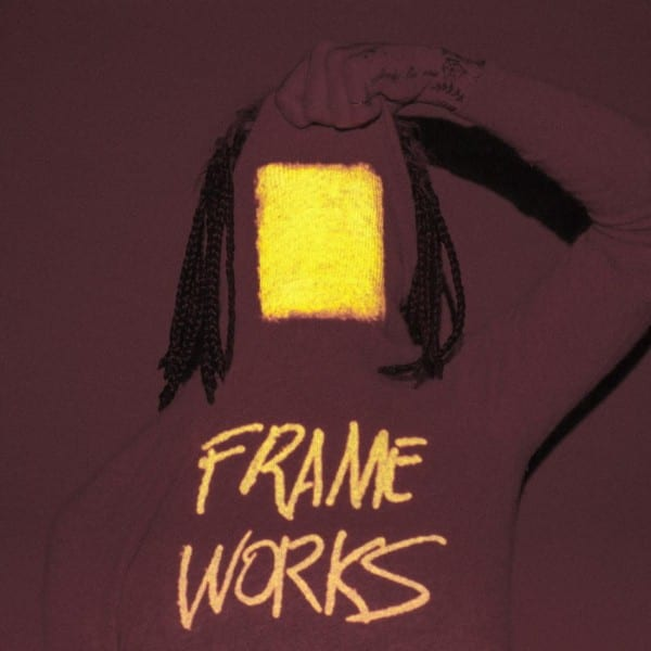 Samuel Seo - Frameworks (cover)