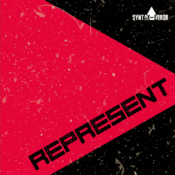 Syntax-Error - Represent (cover)