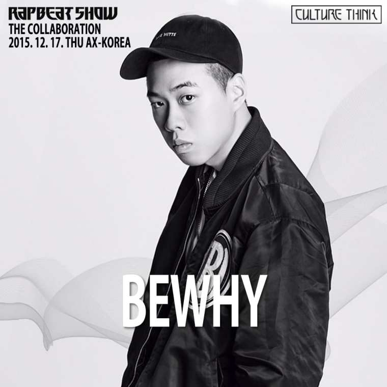 BewhY for Rapbeat Show The Collaboration