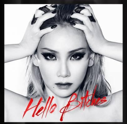 CL - Hello Bitches (cover)