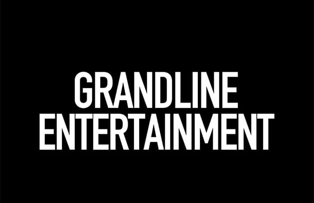 Grandline Entertainment logo