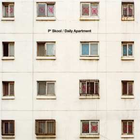 P'Skool - Daily Apartment (cover)
