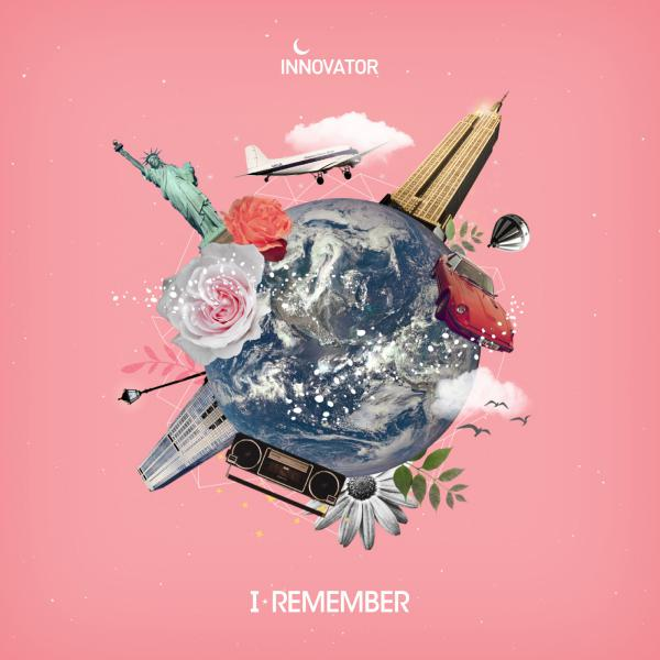 Innovator - I REMEMBER (Feat. eSNa) cover