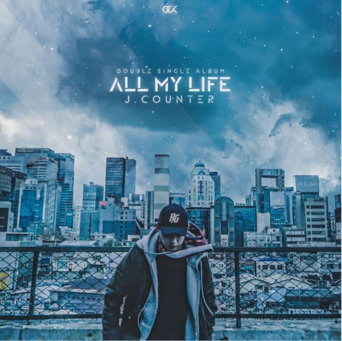 J.Counter - All My Life (Feat. Stringer) cover