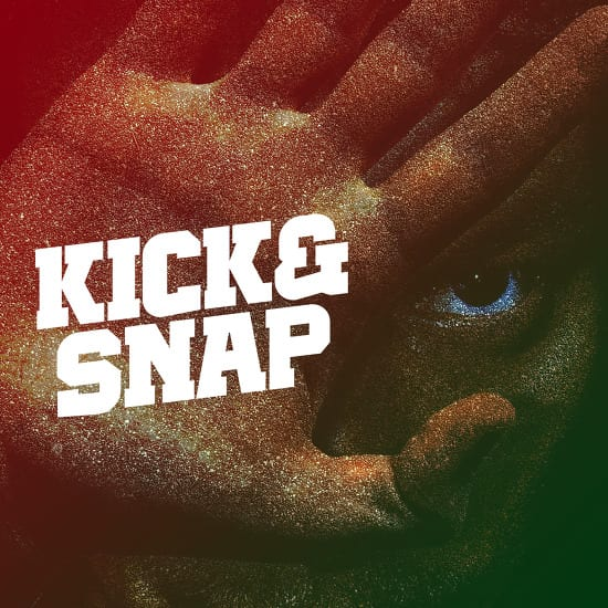 Keeproots - Kick&Snap (cover)