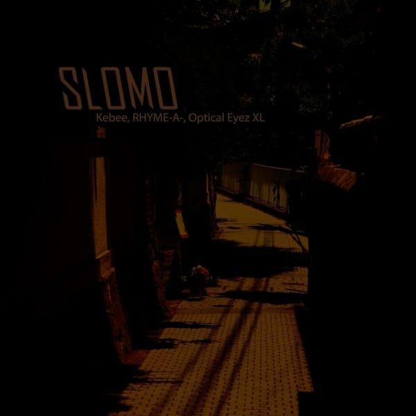 Bulhandang - SLOMO (cover)