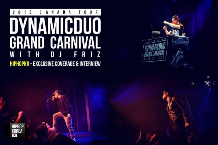 Dynamic Duo Grand Carnival cover photo